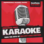 Greatest Hits Karaoke: Red Hot Chili Peppers