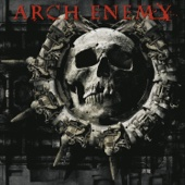Arch Enemy - Carry the Cross artwork