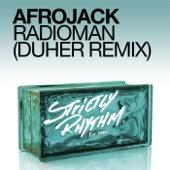 Radioman (Duher Remix) - Single