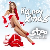 Happy Xmas Step Dance Session (128-132 BPM Mixed Compilation for Step & Body Workout)