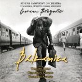 Balkanica cover art