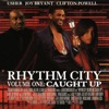 Rhythm City, Vol. 1 - Caught Up - EP