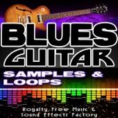 Jazzy Blues Guitar Lick