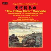Liu Zhuang: Piano Concerto