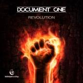 Revolution - Single cover art