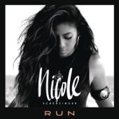 Nicole Scherzinger - Run artwork