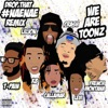 Drop That #NaeNae (feat. T-Pain, Lil Jon, & French Montana) (Remix) - Single, We Are Toonz