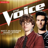 Lost Stars (The Voice Performance) - Single