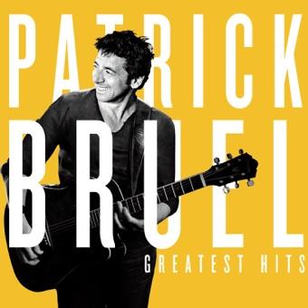 Greatest Hits – Patrick Bruel