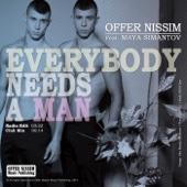 Everybody Needs a Man (feat. Maya Simantov) [Club] [Club]