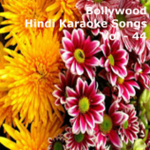 Bollywood Hindi Karaoke Songs Vol - 44
