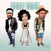 Post To Be (feat. Chris Brown & Jhené Aiko) - Omarion