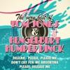 The Very Best of Tom Jones & Hengelbert Humperdinck, Engelbert Humperdinck & Tom Jones