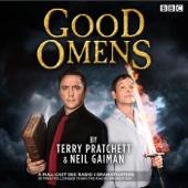 Neil Gaiman & Terry Pratchett - Good Omens: The BBC Radio 4 dramatisation  artwork