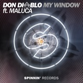 My Window (feat. Maluca) - Single