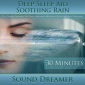 Soothing Rain (Deep Sleep Aid) [For Tinnitus, Insomnia, De-Stress, Massage, Meditation, Holistic Healing, Relaxation] [30 Minutes]