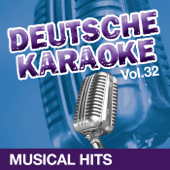 Deutsche Karaoke, Vol. 32 - Musical Hits