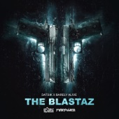 The Blastaz - Single cover art