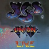 Union (Live), Yes