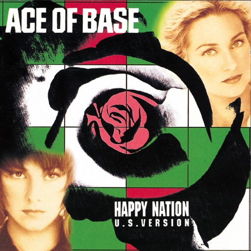 Ace of Base - Don't Turn Around (Remastered)