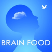 Brain Food – Soft Relaxing Music to Help Your Concentration and Focus, Sound Therapy to Increase the Power of the Mind and Concentrate