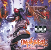 Limp Bizkit - Break Stuff artwork