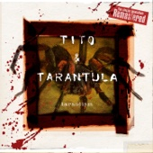 Tito & Tarantula - After Dark artwork