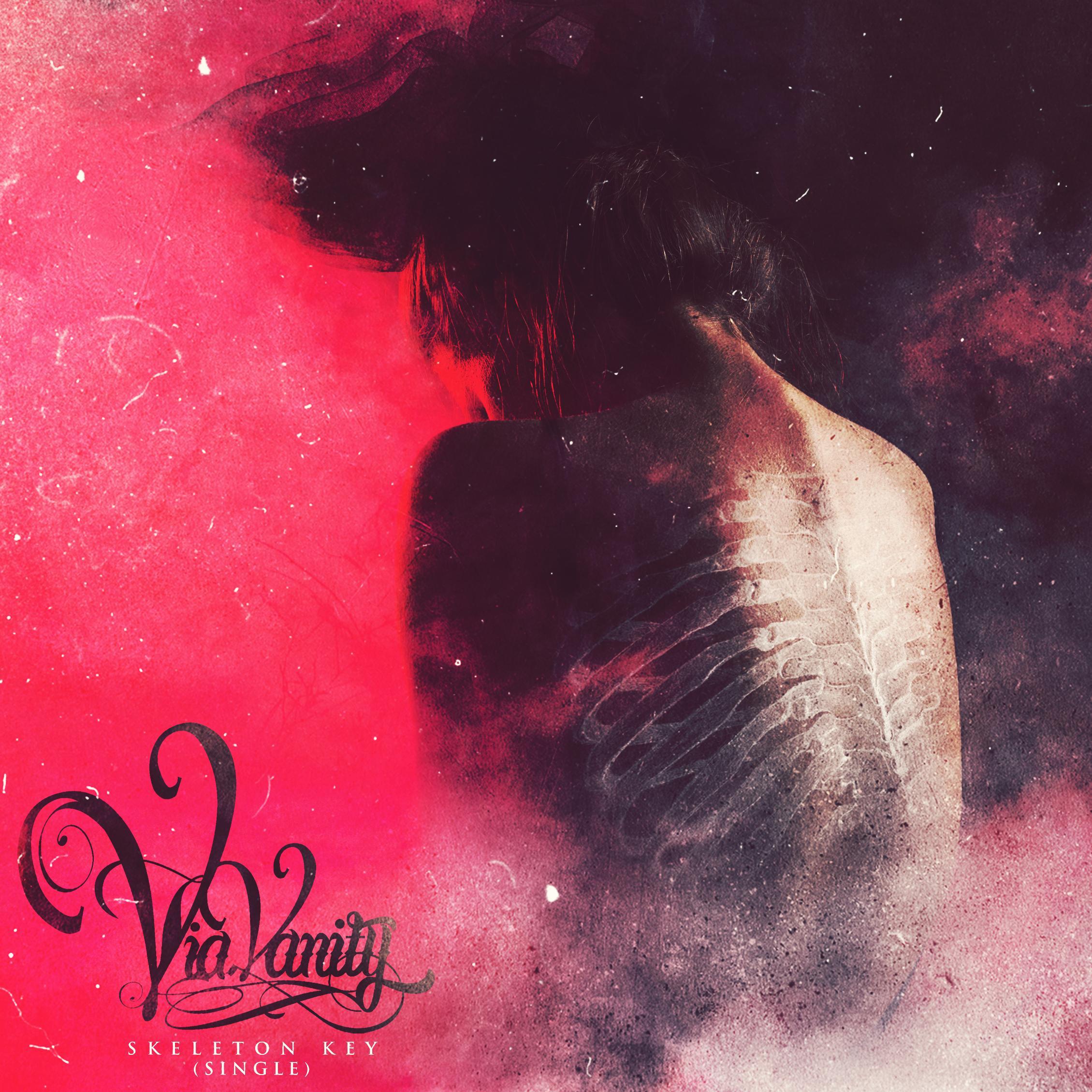 Via Vanity - Skeleton Key [single] (2014)