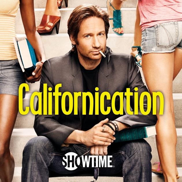 californication  season 3 on itunes