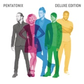 Pentatonix (Deluxe Version) - Pentatonix Cover Art