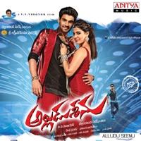 Alludu Seenu (Original Motion Picture Soundtrack) - EP - Karthik & Harini