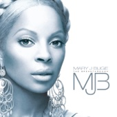 Mary J. Blige - One (feat. U2) [Bonus Track] Grafik