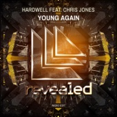 Young Again (Radio Edit) [feat. Chris Jones] - Single