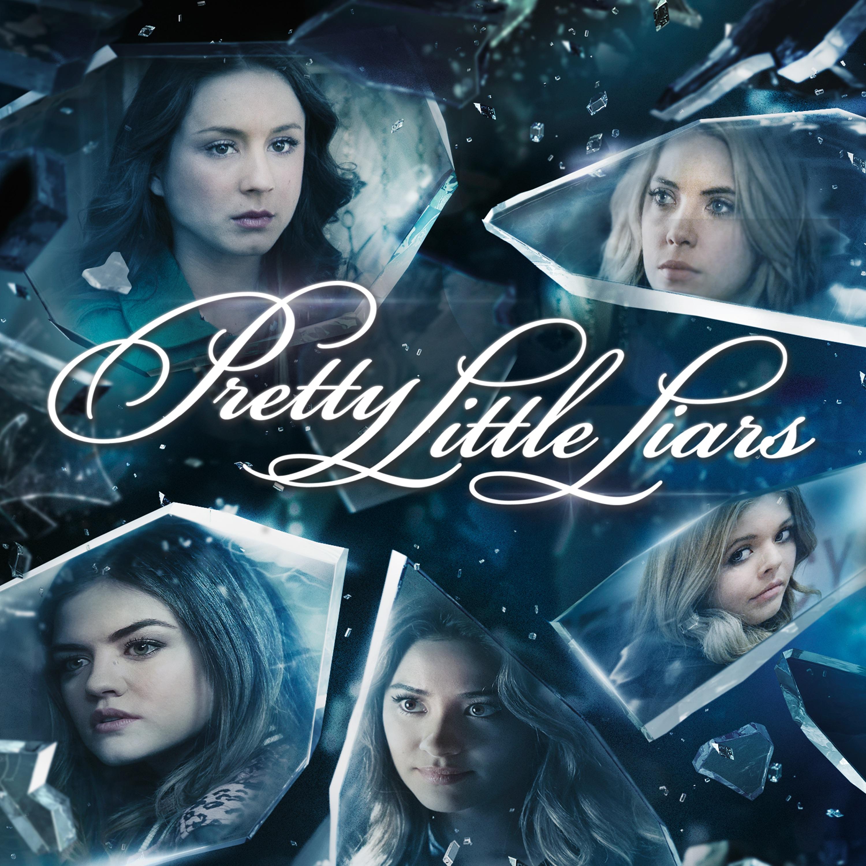 Pretty Little Liars Staffel 5 Stream