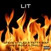 Lit (feat. Fetty Wap, Mike Rosa & D Mills) - Single ジャケット写真
