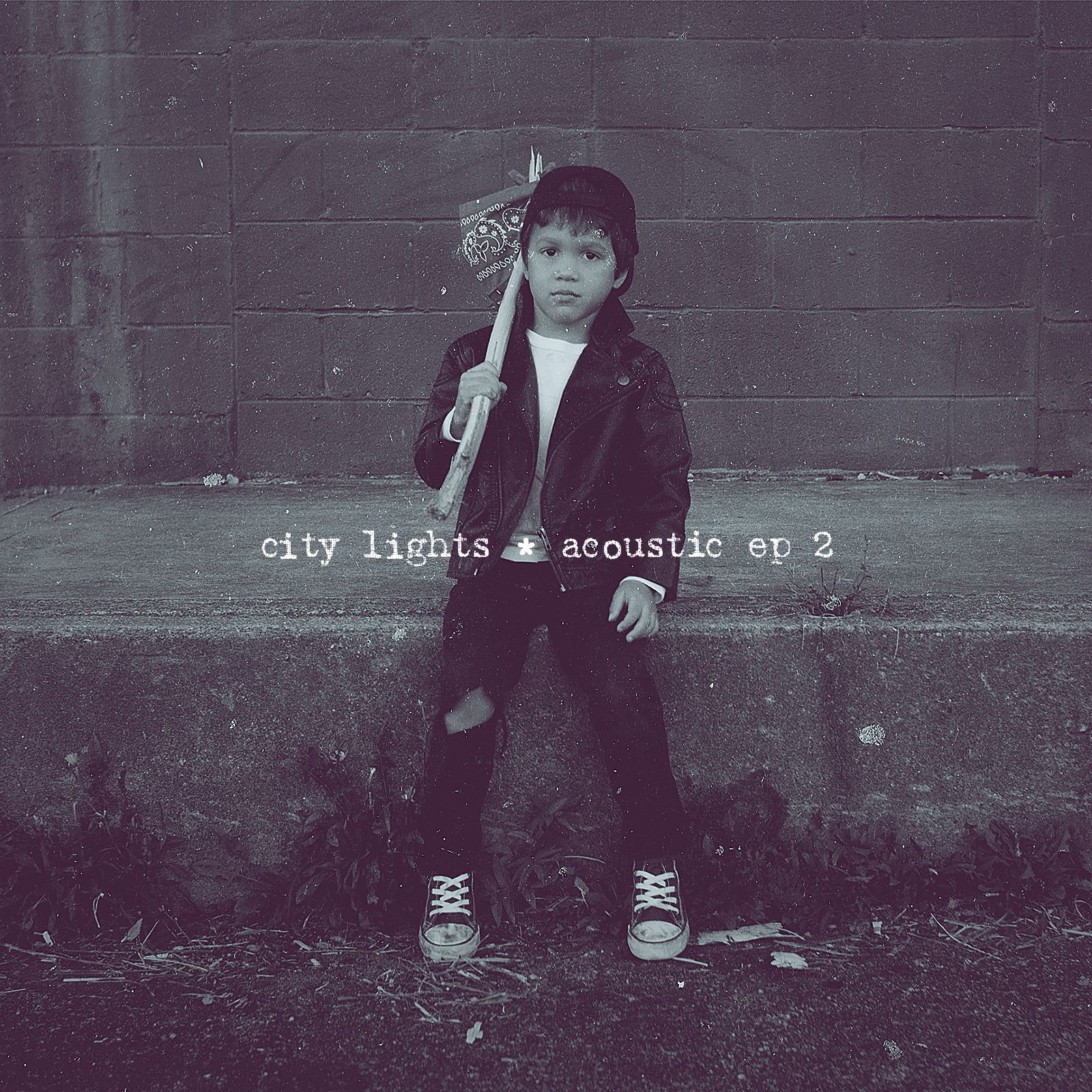 City Lights - Acoustic EP 2 (2015) » CORE RADIO!
