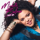 Cover to Michelle Buteau's Shut Up