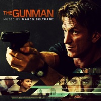 The Gunman - Official Soundtrack