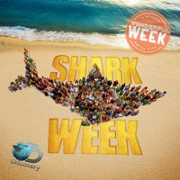 Shark Week, 2015 (iTunes)