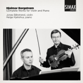 Sonata in G Major for violin and piano, Op 19;II Andante Maestoso