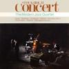 Stockholm Concert, The Modern Jazz Quartet