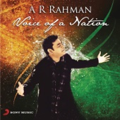 A. R. Rahman - Voice of a Nation