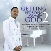 Minister Michael Mahendere & Direct Worship - Mumoyo artwork