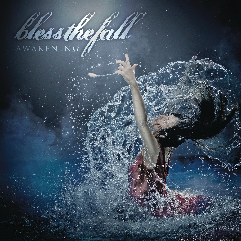 Blessthefall - Awakening (2011)