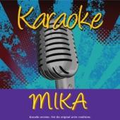 Karaoke - MIKA