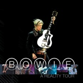 A Reality Tour (Bonus Track Version) [Live] cover art