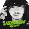 J Balvin - Ay Vamos ilustración