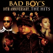 Various Artists - Bad Boy's 10th Anniversary... The Hits  artwork