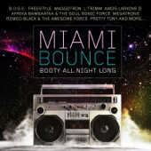 Romeo Black & The Awesome Force - Go Insane (Instrumental)  artwork