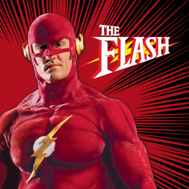 02tvseries the flash season 1